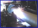 Recuperación de partes y piezas industriales